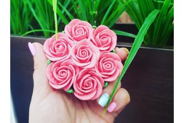 Розы для шляпной коробки