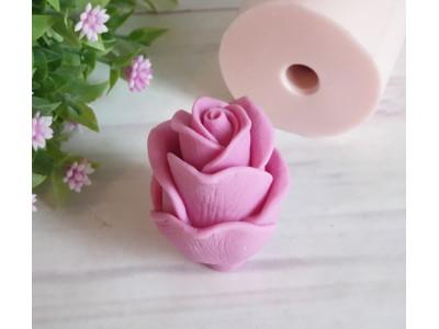 Роза колибри бутон