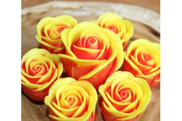 Роза Юлия большая