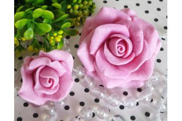 Роза роскошная малая