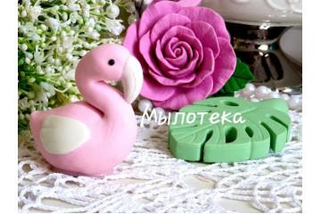 Фламинго  3D