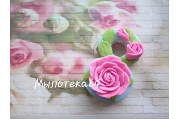 8 марта с розой